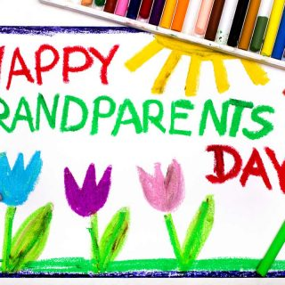 Grandparents Day Crafts and Activities for Kids