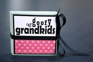 Goofy Grand kids Album
