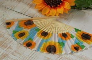 Japanese Folding Fans