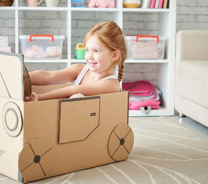 Awesome Building Projects for Kids
