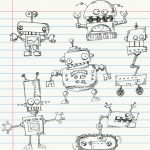 scribble drawing game